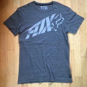 Fox Men's T Shirt